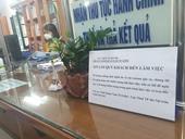 Hà Nội Người chậm nộp khai thuế trong thời gian giãn cách xã hội không bị xử phạt hành chính