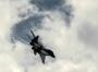 Su-35 của Nga bốc cháy 20 phút sau khi cất cánh