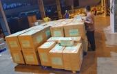 Bắc Ninh tặng 10 tỉ đồng đến TP HCM và các tỉnh phía Nam để chống dịch