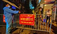 Hà Nội thông báo khẩn tìm người đến và giao dịch với Công ty thực phẩm Thanh Nga