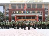 Bộ Công an chi viện 70 cán bộ, học viên ANND hỗ trợ Đồng Nai phòng, chống dịch