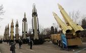 """Iran """"lên nòng"""" hệ thống phòng không đối phó với khả năng bị Mỹ và Israel tấn công"""