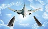 Nga phát triển tên lửa siêu thanh tầm xa tối tân mới X-95