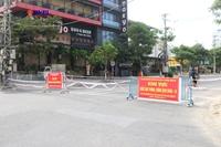 Hàng hóa và đối tượng giao hàng được phép hoạt động ở Đà Nẵng trong 3 ngày ai ở đâu thì ở đó