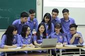 Trường Đại học Kiểm sát Hà Nội thông báo điểm trúng tuyển bằng phương thức xét tuyển năm 2021