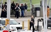 Xả súng khiến 2 người chết, Lầu Năm Góc phong tỏa khẩn cấp