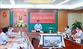 UBKT Trung ương kỷ luật, đề nghị kỷ luật nhiều lãnh đạo, nguyên lãnh đạo TP Hà Nội