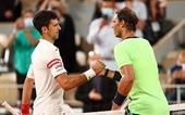 Rafael Nadal chỉ trích Novak Djokovic vì hành vi không đẹp