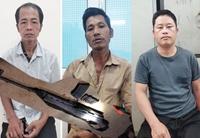 Hành trình truy bắt thủ phạm sát hại thầy cúng và kế hoạch tàn độc của 3 kẻ thủ ác