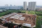 GS TS Tạ Thành Văn Bệnh viện dã chiến 500 giường sẽ là nơi gửi gắm niềm tin của người dân Thủ đô