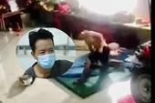 Cục Trẻ em đề nghị xử lý nghiêm người đàn ông đánh đập dã man con riêng của vợ hờ