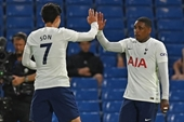 Chelsea 2-2 Tottenham Chia điểm kịch tính trong trận giao hữu trước mùa giải