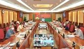 UBKT Trung ương thi hành kỷ luật nhiều lãnh đạo và nguyên lãnh đạo TP Hà Nội và TP Hồ Chí Minh