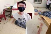 Thông tin mới nhất vụ nam sinh đâm dã man 2 mẹ con ở Nghệ An