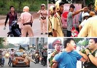 Phân biệt Tội chống người thi hành công vụ với một số tội phạm khác trong Bộ luật Hình sự năm 2015