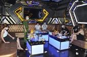 Vụ án ma túy tại quán karaoke Badboy Đã khởi tố 10 bị can