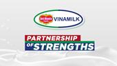 Vinamilk công bố đối tác liên doanh tại Philippines, sản phẩm thương mại sẽ lên kệ vào T9 2021