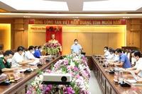 Nguy cơ bùng dịch từ nhà thuốc Ban Thường vụ Tỉnh ủy Hà Tĩnh chỉ đạo khẩn