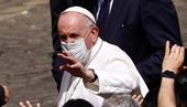 Đức Giáo hoàng Francis kêu gọi tiêm chủng vắc xin ngừa COVID-19