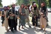 Taliban điều quân đối phó với Mặt trận kháng chiến ở tỉnh Panjshir, Afghanistan