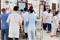 3 công nhân tử vong do ngạt khí ở Hà Tĩnh