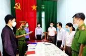 VKSND tỉnh Gia Lai phê chuẩn khởi tố 5 cán bộ tham mưu cấp 14 sổ đỏ khống