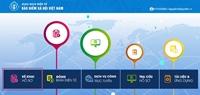 Hướng dẫn cách đăng ký online nhận lương hưu qua tài khoản ngân hàng cá nhân