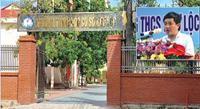 Lùm xùm tại Trường THCS Ngư Lộc Hậu Lộc, Thanh Hoá  Cần được giải quyết dứt điểm