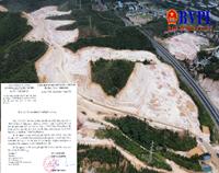Sau loạt bài của Báo BVPL Công ty Thành Công Hoành Bồ bị xử phạt 300 triệu đồng