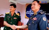 Lực lượng vũ trang TP HCM 76 năm xây dựng, chiến đấu và trưởng thành