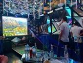 Xử phạt Hiệu trưởng cùng Hiệu phó đi hát karaoke giữa mùa dịch
