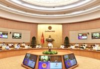 Quyết định phân công nhiệm vụ của Thủ tướng và các Phó Thủ tướng