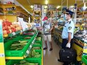 Thực hiện thí điểm thanh tra chuyên ngành an toàn thực phẩm tại 9 tỉnh, thành phố