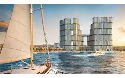 Ra mắt dòng căn hộ The Platinum tại Sun Marina Town Đặc quyền thượng lưu