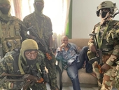 Nga nói gì về cuộc đảo chính lật đổ Tổng thống ở Guinea