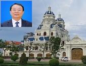 Đại gia Ngô Văn Phát lãnh án 24 tháng tù giam