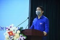 Bí thư Trung ương Đoàn giữ chức Chủ tịch Hội LHTN Việt Nam
