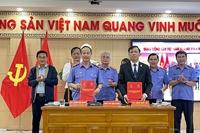 Quảng Nam Ngành Kiểm sát và Tòa án phối hợp tổ chức gần 1 000 phiên tòa xét xử rút kinh nghiệm