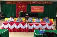 VKSND huyện Đắk Mil ký kết phối hợp tập trung giải quyết các vấn đề dư luận quan tâm