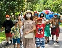 Huyện ngoại thành đầu tiên tại TP HCM lên kế hoạch đón khách du lịch vào cuối tháng 9