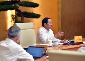 Phó Thủ tướng Các địa phương không được ban hành thêm giấy phép, cản trở lưu thông hàng hóa