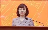 Ban Bí thư chuẩn y nữ Phó Bí thư Tỉnh ủy Quảng Ninh