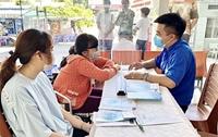 Gần 472 nghìn người nhận trợ cấp thất nghiệp trong 8 tháng đầu năm 2021
