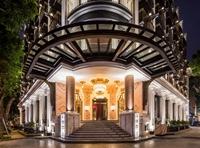 Cận cảnh Capella Hanoi – Khách sạn mới tốt nhất Châu Á – Thái Bình Dương