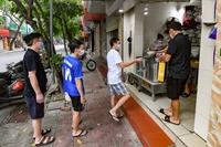 Từ 12h ngày 16 9, Hà Nội cho phép một số cơ sở kinh doanh hoạt động trở lại