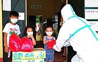 Điểm lại những chính sách hỗ trợ, bảo vệ trẻ em trong đại địch COVID-19