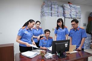VKSND tối cao yêu cầu xây dựng báo cáo chuyên đề về kiểm sát và giải quyết khiếu nại, tố cáo