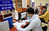 Cơ quan thuế khuyến cáo Sắp hết thời gian gia hạn nộp thuế giá trị gia tăng