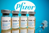Chính phủ chi hơn 2 652 tỉ đồng mua bổ sung gần 20 triệu liều vắc xin Pfizer