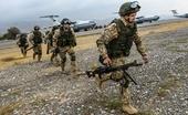 CSTO do Nga dẫn đầu triển khai quân dọc biên giới Tajikistan-Afghanistan